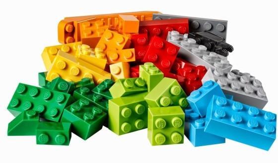 eventos Lego Serious Play