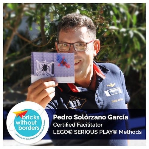 facilitador lego serious play