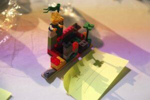 Responsabilidad Social y Lego Serious Play 1