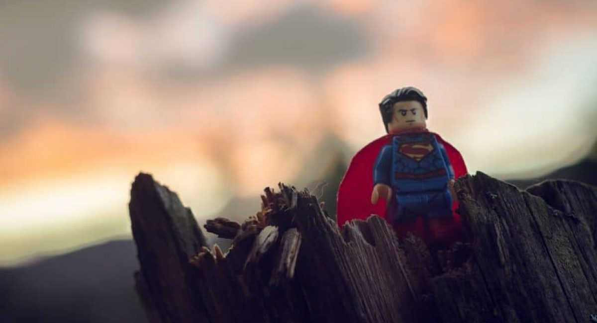 supermanlego